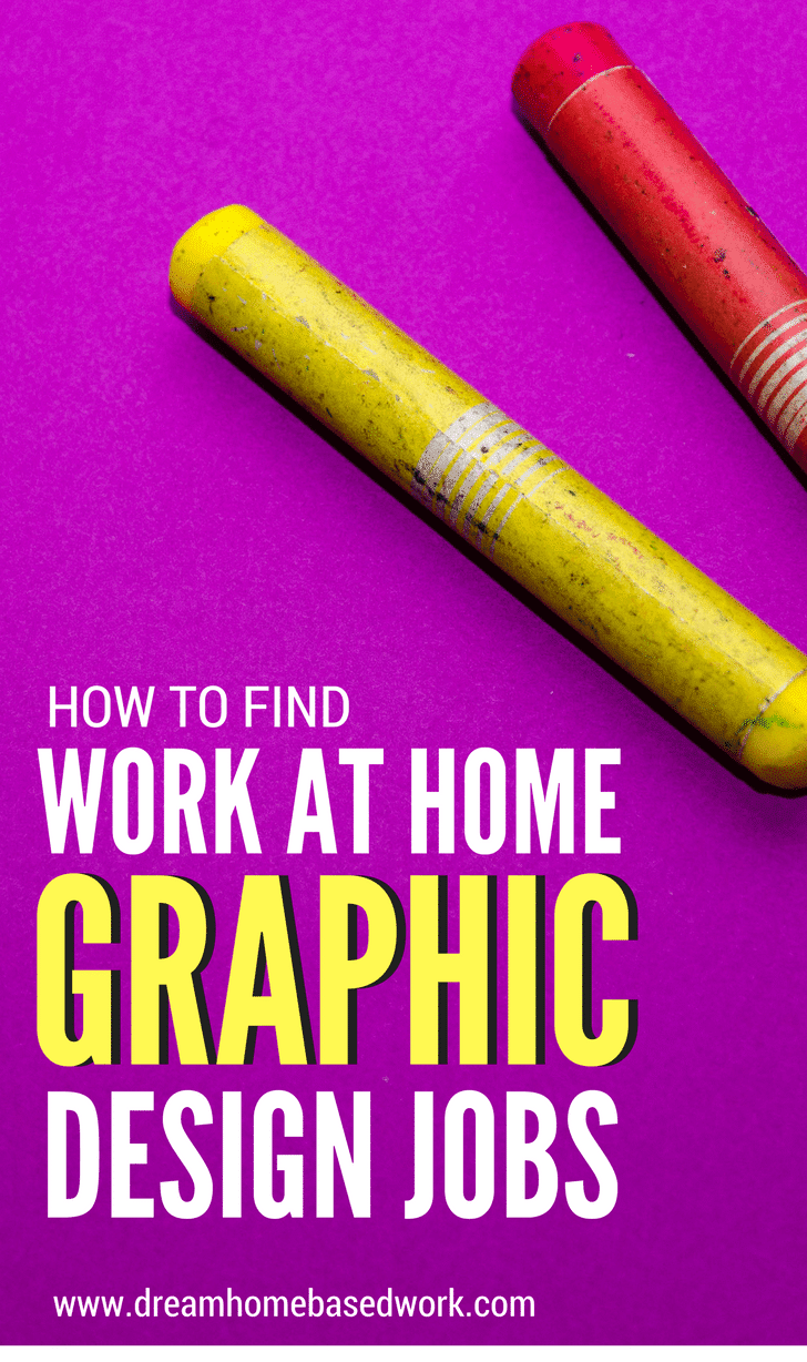 How To Find Work at Home Graphic Design Jobs Internet and Web Designing