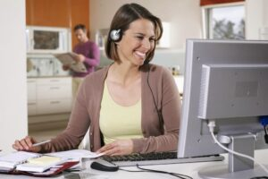 Computer IT and Technical Support Work at Home Jobs