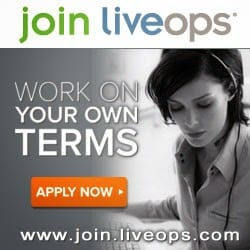 liveops work from home jobs become a home based agent with liveops 1892