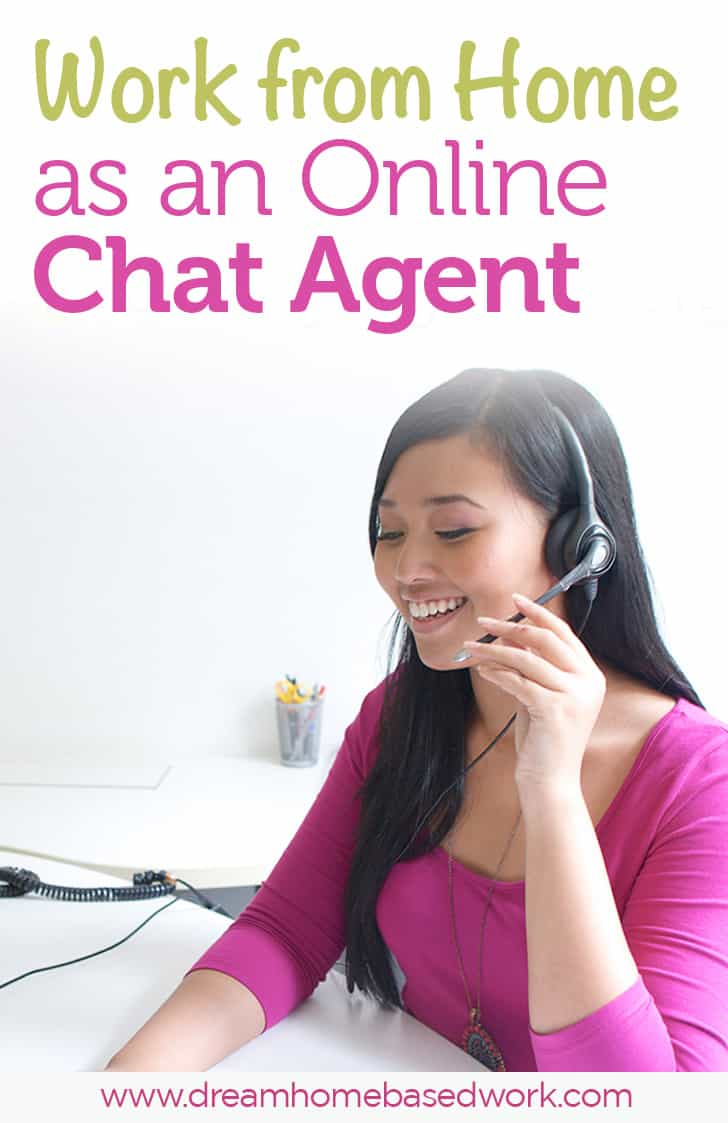 work from home emails work from home as an online chat agent 2269