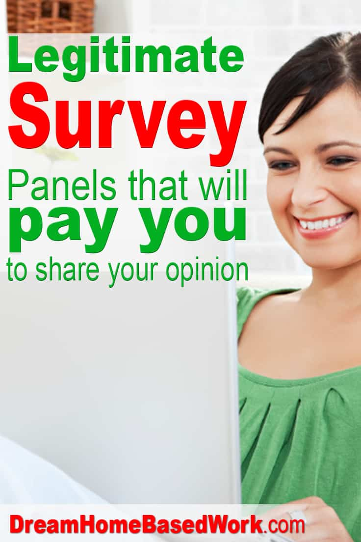legit high paying surveys 22 real online survey companies that pays cash 4513