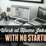Free Work From Home Jobs no startup fees training 2019 ...
