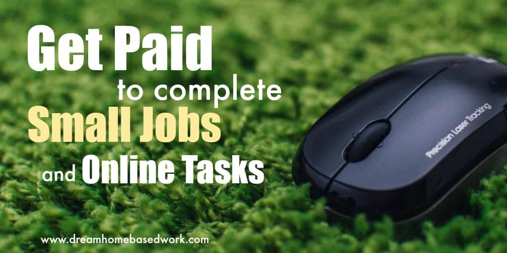 Get Paid to Complete Online Jobs and Easy Tasks – No Experience!