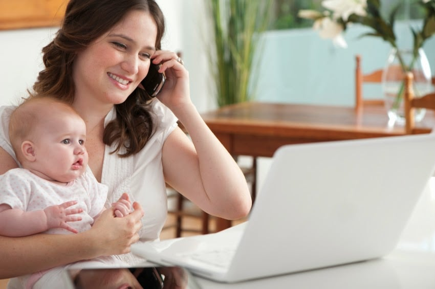 5 Steps to Start A Work from Home Business