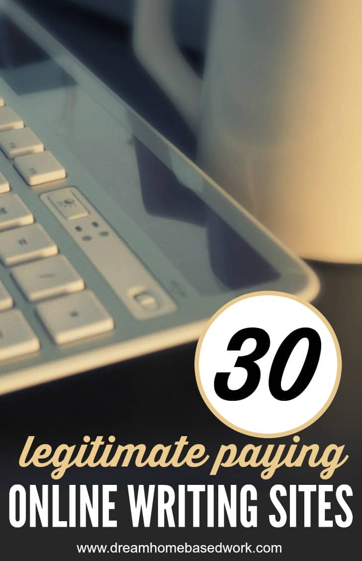 70 Companies Paying Freelance Writers…NOW