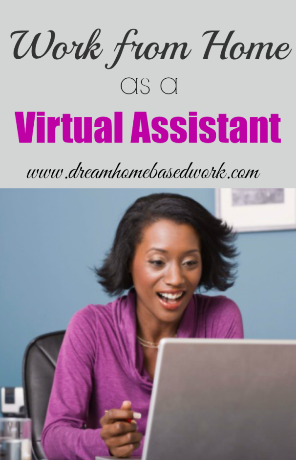 virtual assistant - Real Virtual Assistant Jobs