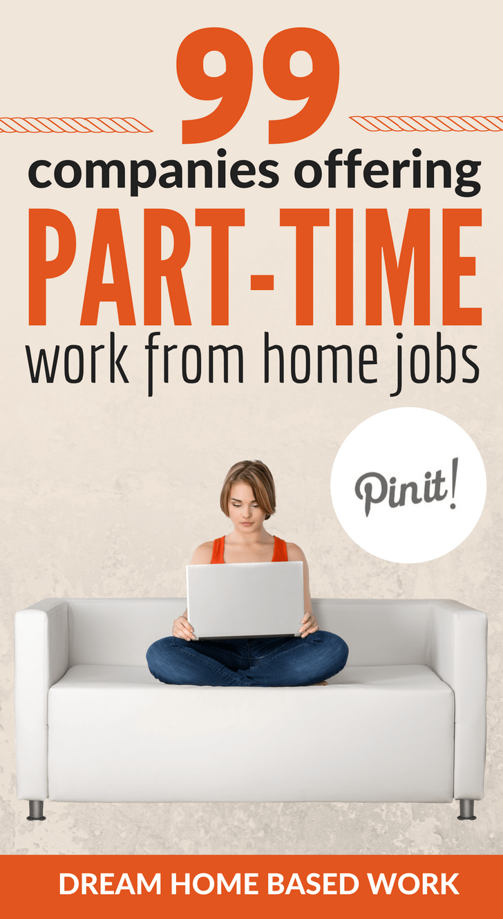 part time jobs for teenagers