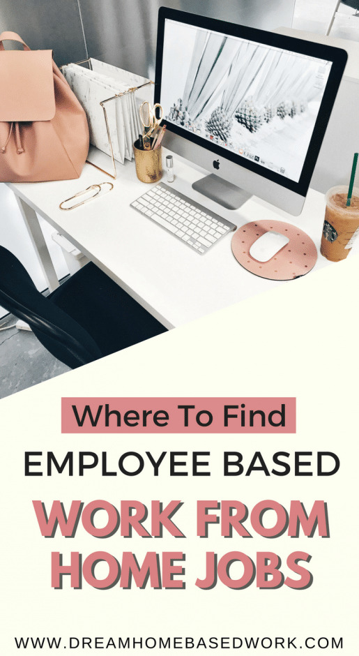 Want to start a business, freelance, or become a remote full-time employee? In this post, I'm going to give you some tips for earning money as a remote full-time employee if you prefer to keep your benefits and stable income. #workfromhome #jobs #income #career