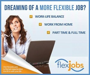 FlexJobsDream300x250