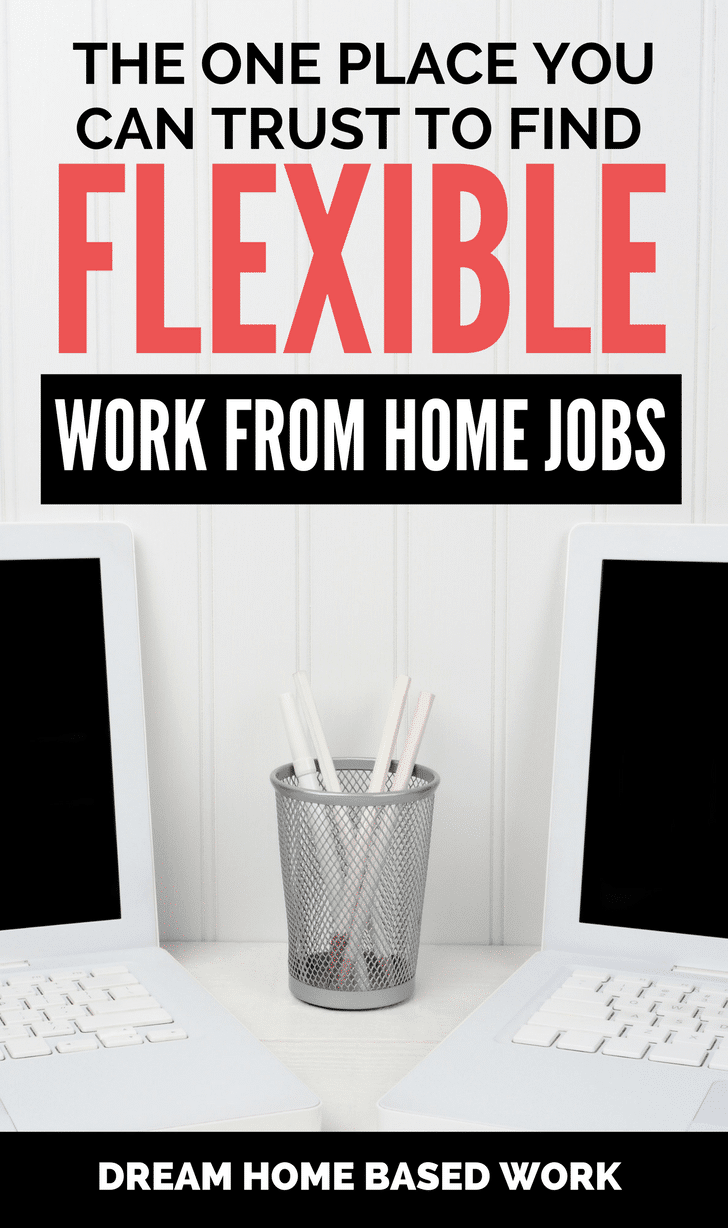 Ever wondered if FlexJobs.com is legit or a work from home scam? Bottom line - FlexJobs is the one place you can trust to find flexible jobs online.