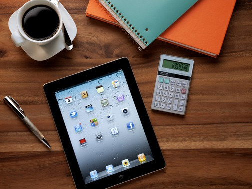 9 Legitimate Ways To Make Money On Your iPad