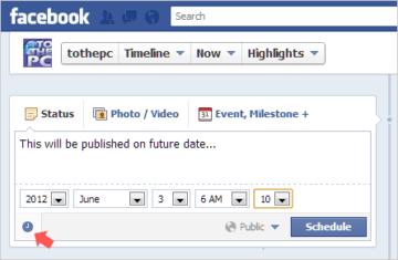facebook-schedule-updates