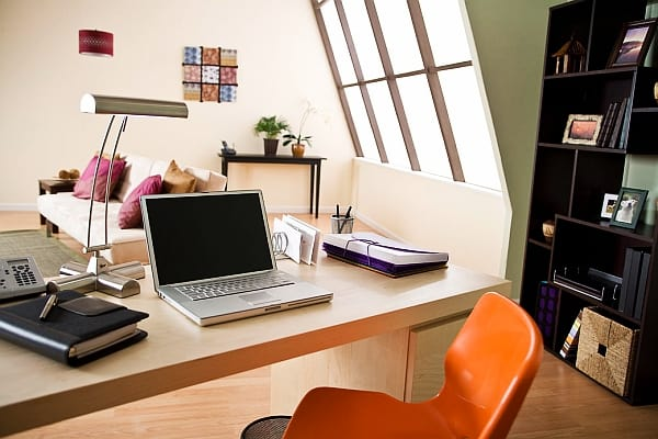 How To Organize Your Home Office for Productivity Growth