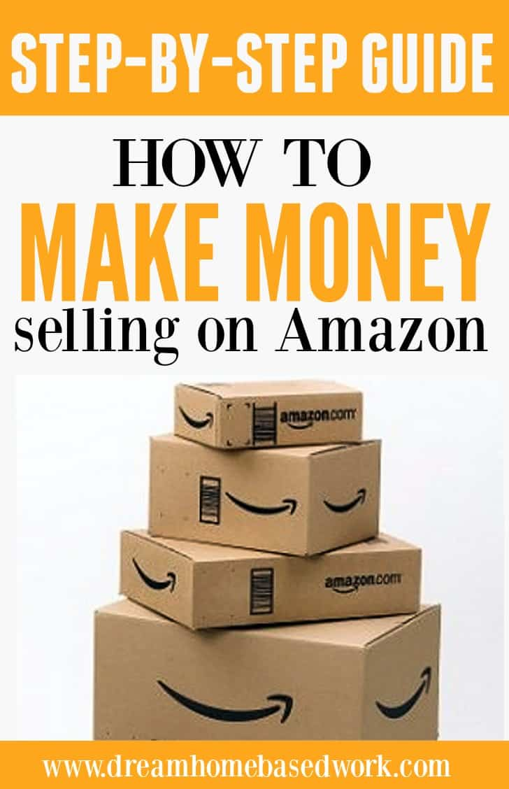 how to make money online with amazon step by step guide how to make money selling products on 2681