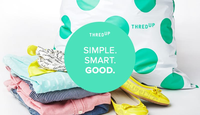 How To make Money Selling Your Used Items on ThredUp