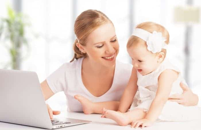 Where To Find Flexible Work At Home Gigs For Moms