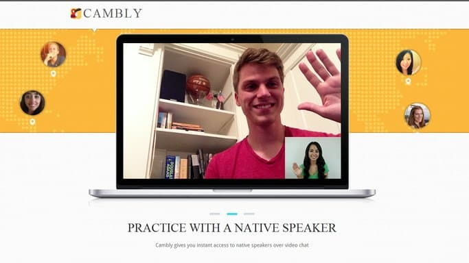 Learn How To Earn Money Tutoring Online with Cambly