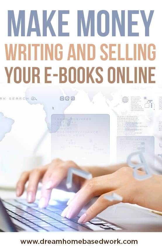 how to make money writing and selling your e books online make money writing and selling your e books online 7 ways to earn