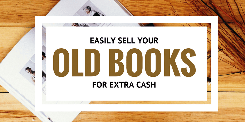 BOOKSCOUTER: Easily Sell Your Old Books for Extra Cash