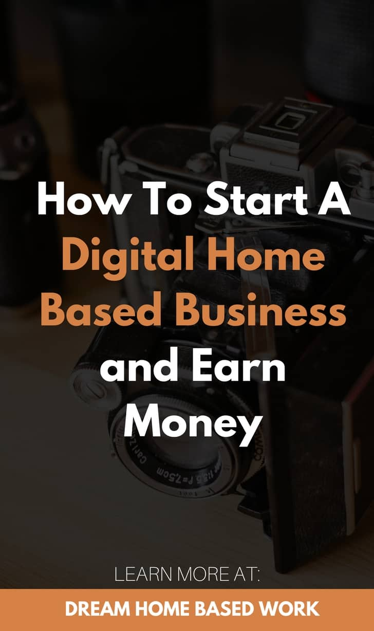 Digital home-based businesses are trending these days and doing well. The best thing about having a digital business is that you can literally work whenever you want.