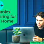 21+ Legitimate Work from Home Companies That's Always Hiring