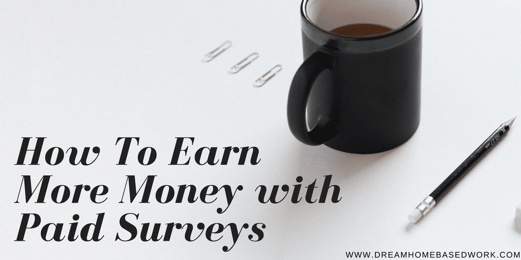 Read more about the article How Can I Increase My Earnings with Paid Surveys?