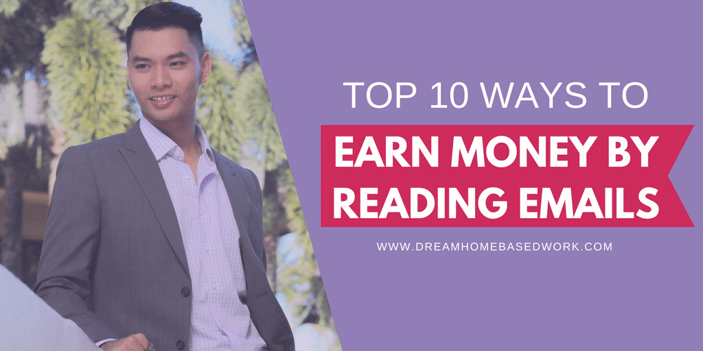 Read more about the article Top 10 Ways To Earn Money Reading Emails Online
