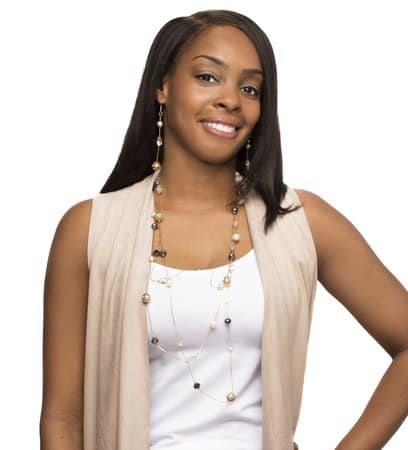 Lashay Hudson - Publisher at Dream Home Based Work