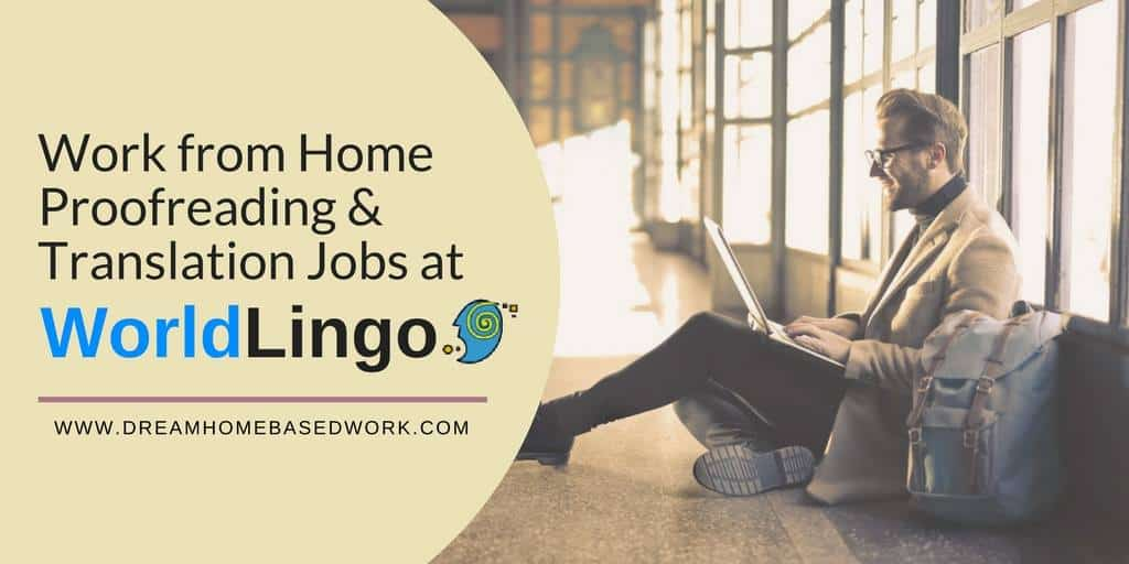 World Lingo: A Legitimate Place To Find Freelance Translator Jobs