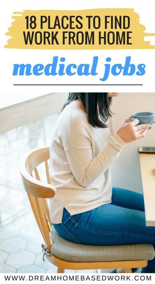 Work from Home Online Medical Jobs: Transcription and Coding