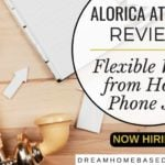 Alorica at Home Review: Flexible Remote Customer Service Job