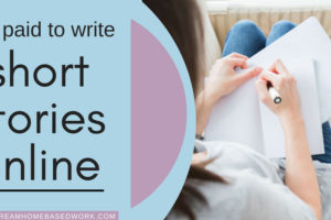 Get Paid to Write Short Articles Online: 6 Sites That Pay Cash