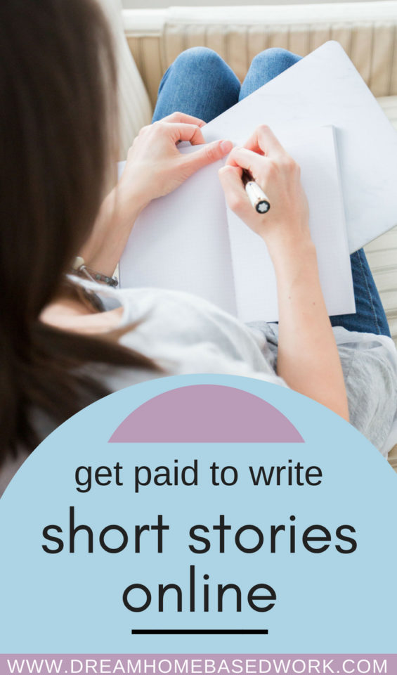 Whether you're looking to make money writing or want to start a freelance writing business, here are 6 ways to get paid to write short articles online.
