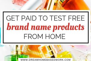 Get Paid To Test Free Products Online – 6 Legit Sites To Join Now!