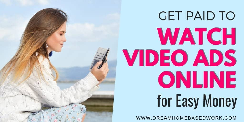 6 Ways To Get Paid To Watch Videos Ads Online For Easy Money