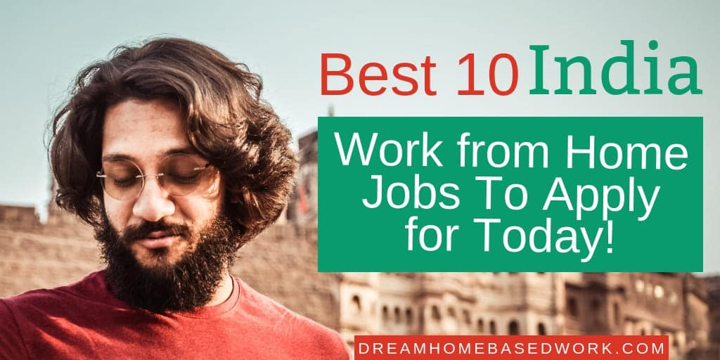 Top 9 Places To Find Work From Home Jobs Hiring in India