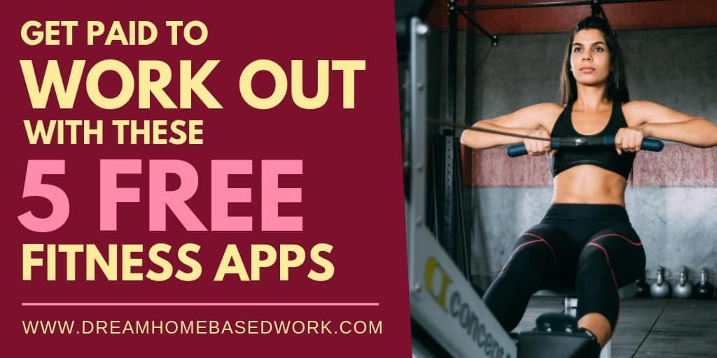 Get Paid To Work Out with These 8 Free Fitness Apps