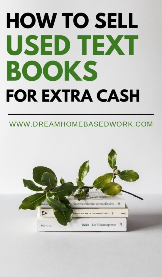 Are you a college student looking to sell used textbooks online or offline? These 12 book-selling sites allow you to sell your old textbooks for fast cash.
