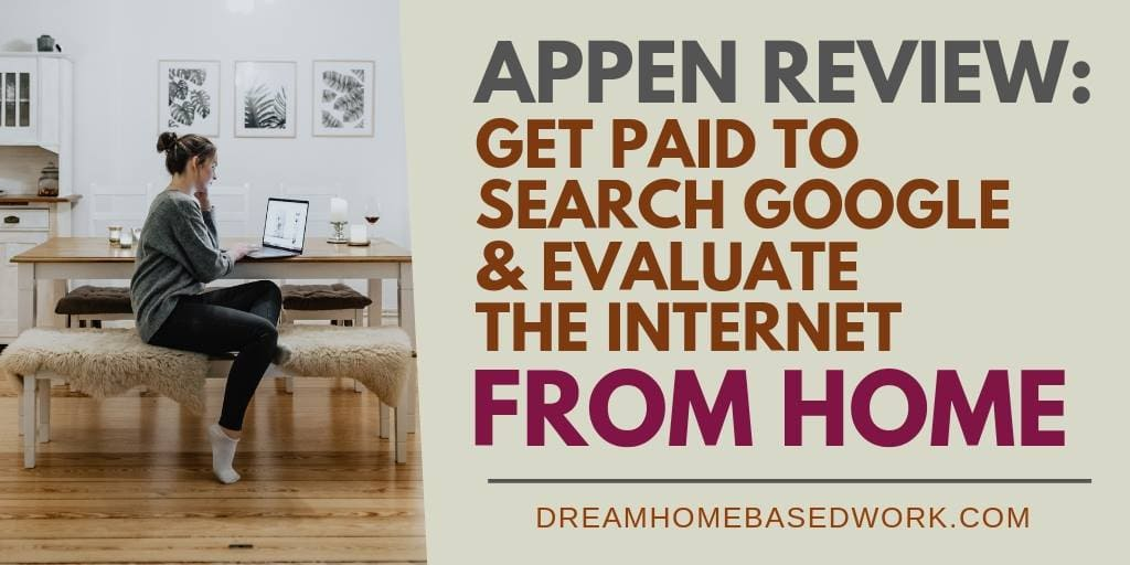 Appen Work from Home Jobs Open Worldwide, Apply Today!