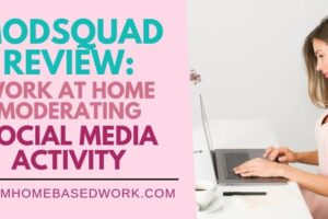 ModSquad Review: Make Money as an Online Moderator from Home