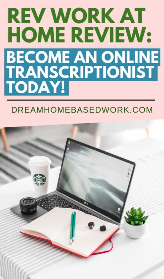 If you are a stay at home parent, or you need a second work from home job that is flexible, this post is for you. If you have great typing speed, or you need extra bucks, you should consider working as a Transcriptionist. #transcription #workathomed #jobs #typiing #jobs #careers #earnmoneyonline