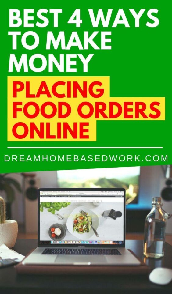 Can you really make money placing food orders online for Pizza Hut or Taco Bell? Yes, of course. These 4 companies are hiring Agents to work from home.
