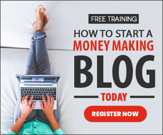 How to Start a Money Making Blog Today