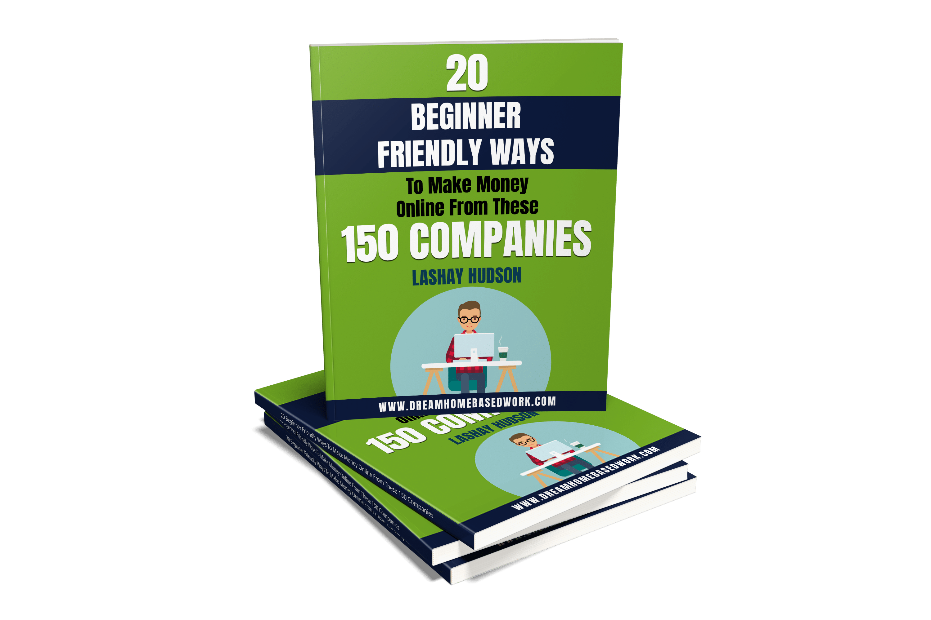 20 Beginner Friendly Ways To Make Money Online from 150 Companies
