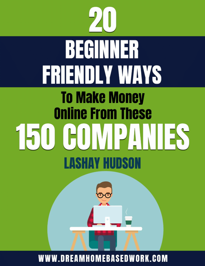 20 Beginner Friendly Ways To Make Money Online