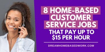 8 Home-Based Customer Service Jobs That Pay Up to $15 Per Hour fb