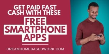 Fast Cash Free Smartphone Apps