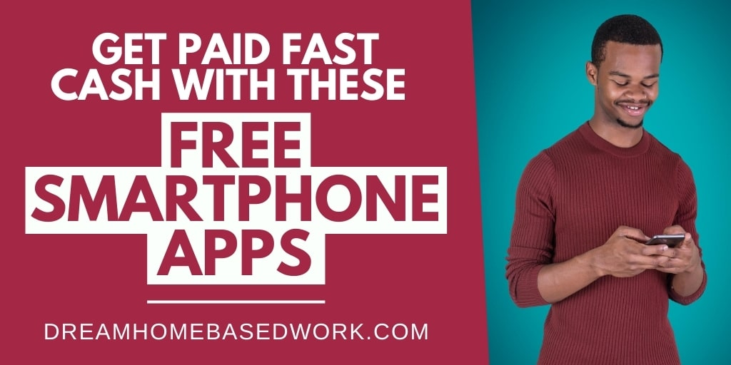 Read more about the article 7 Ways To Make Money Fast from These Smartphone Apps (Totally Free!)
