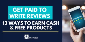 Best 13 Ways To Get Paid To Write Reviews Online