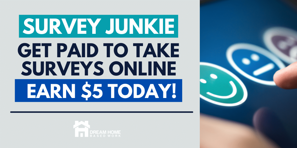 Read more about the article Survey Junkie Review: A Trusted Way To Earn Money with Online Surveys